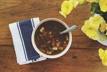 instaSOUP / A place to share photos from fellow soup lovers. Find us on Instagram @Progresso & @ProgressoArtisan / by Progresso
