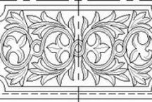 carve pattern ideas