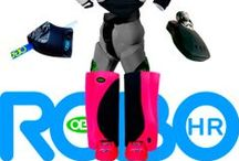 Productos OBO / OBO Products / Fotos de los productos OBO - diseñado por arqueros para arqueros