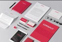 CORSALY / corsaly - mc collective