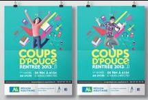 COUPS DPOUCE 2013 / coups d'pouce 2013 - mc collective