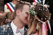 1er Août 2015 / Mariage