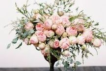 Floral / Floral inspiration