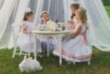 Princess Style / Little Girl Fashion and Accessories