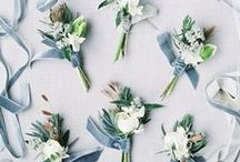 Groom Style / Groomsmen wedding style inspiration
