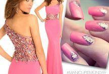 Pretty Prom / by Alexa Alvarez