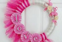 Valentines Day / Valentine's Day fun for your princess!