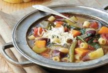 STOCKS & BROTH / Our favorite recipes using delicious Progresso broth products / by Progresso