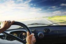 El placer de conducir