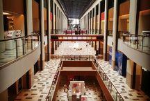 Shopping Design / Design of Shopping Centre