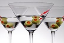 Martini Bar / by JLOaks