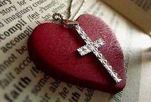 Cross My Heart / by JLOaks