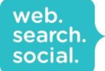 Web.Search.Social / Podcast Episodes, Blog Posts and Amazing information that MUST be read or listened to... Fantastic things to help YOUR Business... https://www.websearchsocial.com