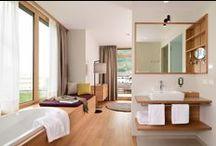 Schwarzschmied Rooms / Hotel Rooms - Schwarzschmied