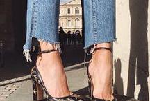 Pretty Shoes / We love shoes!