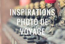 Inspiration photo / Ces photographies qui nous inspirent en tant que photographes professionnel (François) et amateur (Amandine). Si tout est ombre et lumière, partons en voyage sur les routes du monde pour les cueillir et en remplir nos rétines et nos appareils photo.
