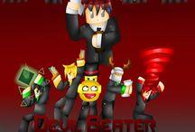 Devil Beater