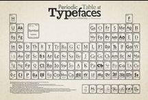 Pick Your Type! / Our Pinboard for all things Fonts and Typography!