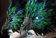 Masquerade / masks,