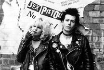 Punk & Rock