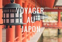 Japon voyage / Voyager au Japon : photos, itinéraires, récits et conseils. Immersion au pays du soleil levant !