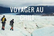 Chili Voyage / Voyager au Chili : photos, vidéos, récits et conseil aux voyageurs pour préparer leurs aventures, que ce soit à Valparaiso, sur la Route Australe en Patagonie, dans le désert d'Atacama ou sur l'ile de Pâques !