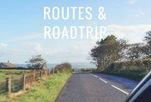 Routes & roadtrip en voyage / Sur les routes du monde, partir découvrir notre belle planète façon roadtrip !  Récits, conseils, itinéraires... en Europe, aux Amériques, en Asie... Bref, aux quatre coins du globe !