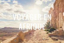 Afrique voyage / Inspiration voyage : direction l'Afrique ! Egypte, Maroc, Tunisie, Tanzanie, Kenya, Afrique du Sud, Namibie... Récits, safari, conseils, photo de voyage pour vous donner le gout de partir !