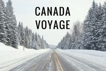 Canada voyage / Voyager au Canada et voir la vie en grand ! Immersion nature, mais aussi villes et aventure.  Québec, Nouveau Brunwick, Nouvelle Ecosse, Labrador, Ontario, Manitoba, Saskatchewan, Alberta, Colombie Britannique, Nunavut, Yukon...