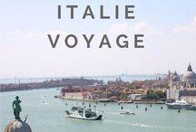 Italie voyage / Voyager en Italie : un des plus beaux, culturel, naturel, charmant, souriant, chaleureux... et gourmand pays d'Europe ! Nos coups de coeur, conseils, photos et récits de voyage en Italie, à Rome, Venise, Sicile...