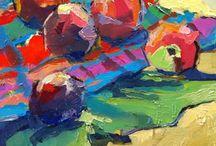 Contemporary Colourists