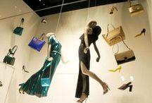 G@S window-bags,jewelry