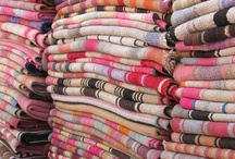 Chola - tæpper