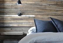 Bedroom | Slaapkamer / by Studio Woongeluk