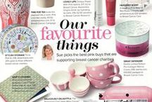 Beauty Beauts / Beauty pieces and products that I am loving right now and those covered at www.ladympresents.co.uk