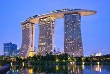 G@S travelling / Good service in hotels, airlines, shops centre, restaurants.....