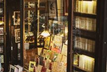 Book challenge / Books, books, books and more books / by Victoria