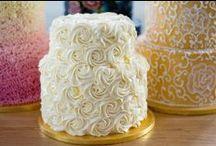 Food creatives / Fabulous food ideas Creative cakes Ingenious ingredients