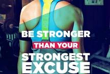 Workout Motivation.