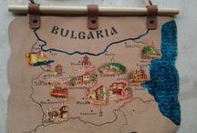G@S trip to Bulgaria / I love this country - good food, good service & amazing views
