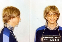 Family Album - Being Bill Gates