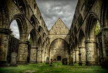 Holy houses