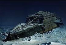Titanic / by dave swenson