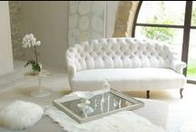 Chic Living / Relax, unwind and come home too.