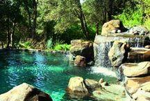 Pool Style