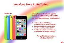 IPHONE 5C  / Una esplosione di colori arriva in tutti i nostri punti vendita!!! SOLO DA NOI, SEMPRE DISPONIBILE!!!!