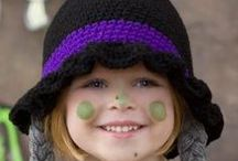 Crochet hats, beanies and other headwear / by Gordana Otahal Bjerborn