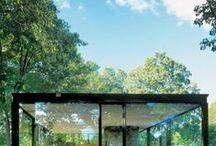 Architecture / by Nicki Jackson