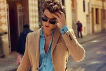 Stylish Fashion | For Men / Trending Fasion & Styles i love.
