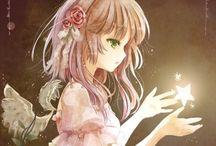 ~Manga & Anime~
